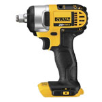 DeWalt Cordless Impact Wrench Parts Dewalt DCF880HB-Type-1 Parts
