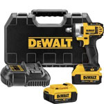 DeWalt Cordless Impact Wrench Parts Dewalt DCF880HM2-Type-2 Parts