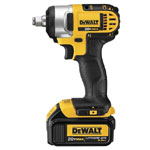 DeWalt Cordless Impact Wrench Parts Dewalt DCF880L2-Type-1 Parts