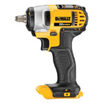 DeWalt Cordless Impact Wrench Parts Dewalt DCF883B-Type-2 Parts