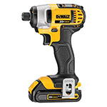 DeWalt Cordless Impact Wrench Parts Dewalt DCF885L2-Type-1 Parts