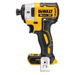 DeWalt Cordless Impact Wrench Parts Dewalt DCF887B-Type-1 Parts