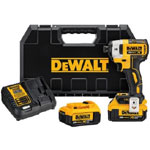 DeWalt Cordless Impact Wrench Parts Dewalt DCF887M2-Type-1 Parts