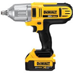 DeWalt Cordless Impact Wrench Parts Dewalt DCF889HM2-Type-3 Parts