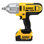 DeWalt Cordless Impact Wrench Parts Dewalt DCF889M2-Type-1 Parts