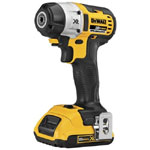 DeWalt Cordless Impact Wrench Parts Dewalt DCF895D2-Type-2 Parts