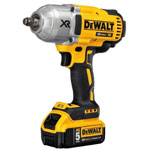 DeWalt Cordless Impact Wrench Parts Dewalt DCF899HP2-Type-1 Parts