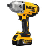 DeWalt Cordless Impact Wrench Parts Dewalt DCF899P2-Type-1 Parts