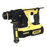 DeWalt Cordless Hammer Drill Parts Dewalt DCH213B-B3-Type-1 Parts