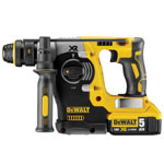 DeWalt Cordless Hammer Drill Parts Dewalt DCH273P2-Type-1 Parts