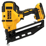 DeWalt Cordless Nailer & Stapler Parts Dewalt DCN660D1-Type-1 Parts