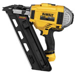 DeWalt Cordless Nailer & Stapler Parts Dewalt DCN692B-Type-1 Parts