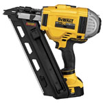 DeWalt Cordless Nailer & Stapler Parts Dewalt DCN692M1-Type-1 Parts