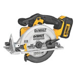 DeWalt Electric Saw Parts Dewalt DCS391L1-Type-1 Parts