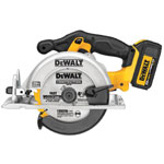 DeWalt Cordless Saw Parts Dewalt DCS391P1-Type-3 Parts