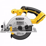 DeWalt Cordless Saw Parts Dewalt DCS392-Type-1 Parts