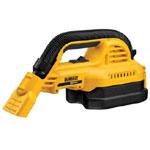 DeWalt Cordless Blower & Vacuum Parts Dewalt DCV517M1-Type-1 Parts