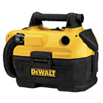 DeWalt Cordless Blower & Vacuum Parts Dewalt DCV580-Type-1 Parts