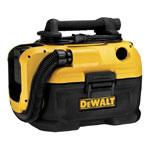 DeWalt Cordless Blower & Vacuum Parts Dewalt DCV581H-Type-1 Parts