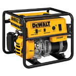 DeWalt  Generator Parts DeWalt DG3000 Parts
