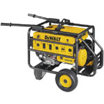 DeWalt  Generator Parts Dewalt DG6000E Parts