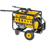 DeWalt  Generator Parts Dewalt DG7000E Parts