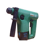 Hitachi Cordless Rotary Hammer Parts Hitachi DH15DV Parts