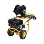DeWalt Pressure Washer Parts Dewalt DP3400HR-Type-1 Parts