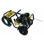 DeWalt  Pressure Washer Parts Dewalt DPW3835-Type-0 Parts