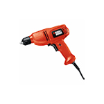 Black and Decker Electric Drill & Driver Parts Black and Decker DR200-Type-1 Parts