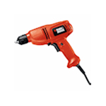 Black and Decker Electric Drill & Driver Parts Black and Decker DR200V-Type-3 Parts