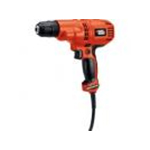Black and Decker Electric Drill & Driver Parts Black and Decker DR250B-B3LZ-Type-1 Parts