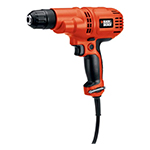 Black and Decker Electric Drill & Driver Parts Black and Decker DR260B-Type-1 Parts