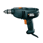 Black and Decker Electric Drill & Driver Parts Black and Decker DR402K-Type-1 Parts
