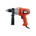 Black and Decker Electric Drill & Driver Parts Black and Decker DR500-Type-3 Parts