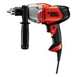 Black and Decker Electric Drill & Driver Parts Black and Decker DR501-Type-1 Parts