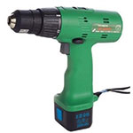 Hitachi Cordless Drill Parts Hitachi DS10DVA Parts