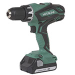 Hitachi Cordless Drill Parts Hitachi DS18DGL Parts