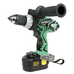 Hitachi Cordless Drill Parts Hitachi DS18DMR(PS) Parts