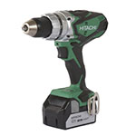 Hitachi Cordless Drill Parts Hitachi DS18DSDL Parts