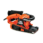Black and Decker Electric Sanders/Polishers Parts Black and Decker DS321-Type-1 Parts