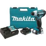 Makita Cordless Impact Wrench & Driver Parts Makita DT03R1 Parts