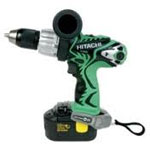 Hitachi Cordless Hammer Drill Parts Hitachi DV18DMR Parts