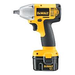 DeWalt Cordless Impact Wrench Parts Dewalt DW051K-2-Type-1 Parts
