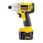 DeWalt Cordless Impact Wrench Parts Dewalt DW052K-2-Type-1 Parts