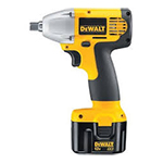 DeWalt Cordless Impact Wrench Parts Dewalt DW053K-2-Type-1 Parts