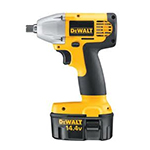 DeWalt Cordless Impact Wrench Parts Dewalt DW055K-2-Type-1 Parts