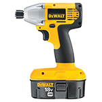 DeWalt Cordless Impact Wrench Parts Dewalt DW056K-2-Type-1 Parts