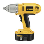 DeWalt Cordless Impact Wrench Parts Dewalt DW059HK-2-TYPE-1 Parts