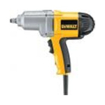 DeWalt Cordless Impact Wrench Parts Dewalt DW059K2-AR-Type-1 Parts